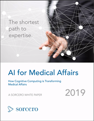 Sorcero White Paper: AI for Medical Affairs