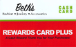 Customer Loyalty Accelerator RewardsCardPlus