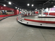 Shot of the track at K1 Speed Mexico in Sentura