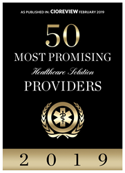 Baton Rouge cybersecurity company named'50 Most Promising Healthcare Solution Providers'
