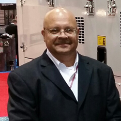 Ken Garcia SE Region Sales Manager Power Temp Systems