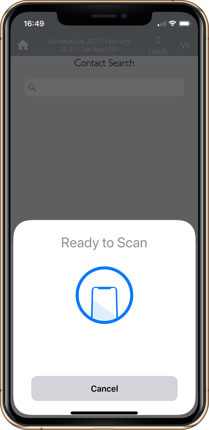 Zuant to Launch Zuant iPhone 2 0 at EXHIBITORLIVE 2019