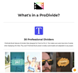 ProDivide Brush - FCPX Tools - Pixel Film Studios