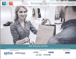2018 Special Report - Customer Loyalty