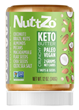 NuttZo Goes Keto: The original and iconic mixed nut and seed butter now available as the ultimate snack for a low carbohydrate or ketogenic lifestyle