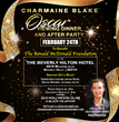 Charmaine Blake Red Carpet Oscar Viewing Dinner & After Party