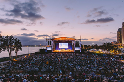 San Diego Symphony Announces 2019 Bayside Summer Nights Lineup