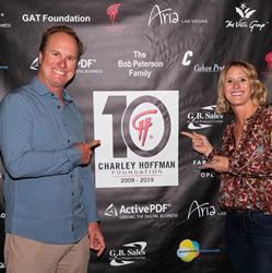 Charley Hoffman, ActivePDF