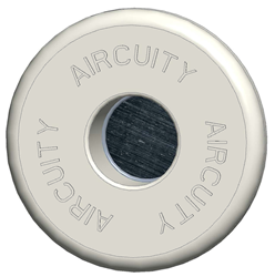 Aircuity New Architectural Wall Probe
