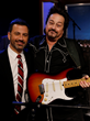 Tom MacLear and Jimmy Kimmel on Jimmy Kimmel Live