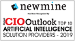 Retail CIO Outlook Selects Newmine as a Top 10 Artificial Intelligence Solution Provider