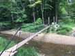 Woolpert, ODNR Win Award for 'Indiana Jones' Bridge in Hocking Hills..