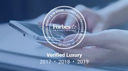 intelity named forbes brand official for third year