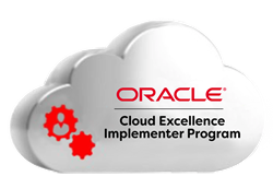 Oracle CEI Program Icon