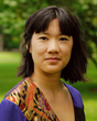 2019 Kate Tufts Discovery Award winner Diana Khoi Nguyen