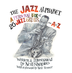 The Jazz Alphabet