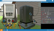 HVAC industry, HVAC training, 3D simulations, virtual reality, training, trades