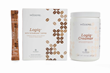 Modere's New Logiq™ with TetraBlend™ Coffee and Logiq™ Creamer  Deliver Beauty and Brains