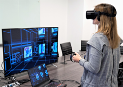 Inspired eLearning Demonstrates Industry's First Virtual Reality-Based Security Awareness Training at RSA Conference 2019