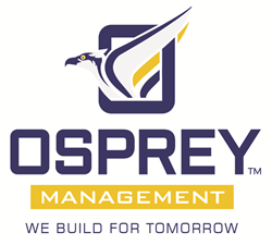 Osprey Management Logo