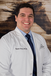 Dr. Alejandro Kovacs, Periodontist and Prosthodontist in Longview, TX