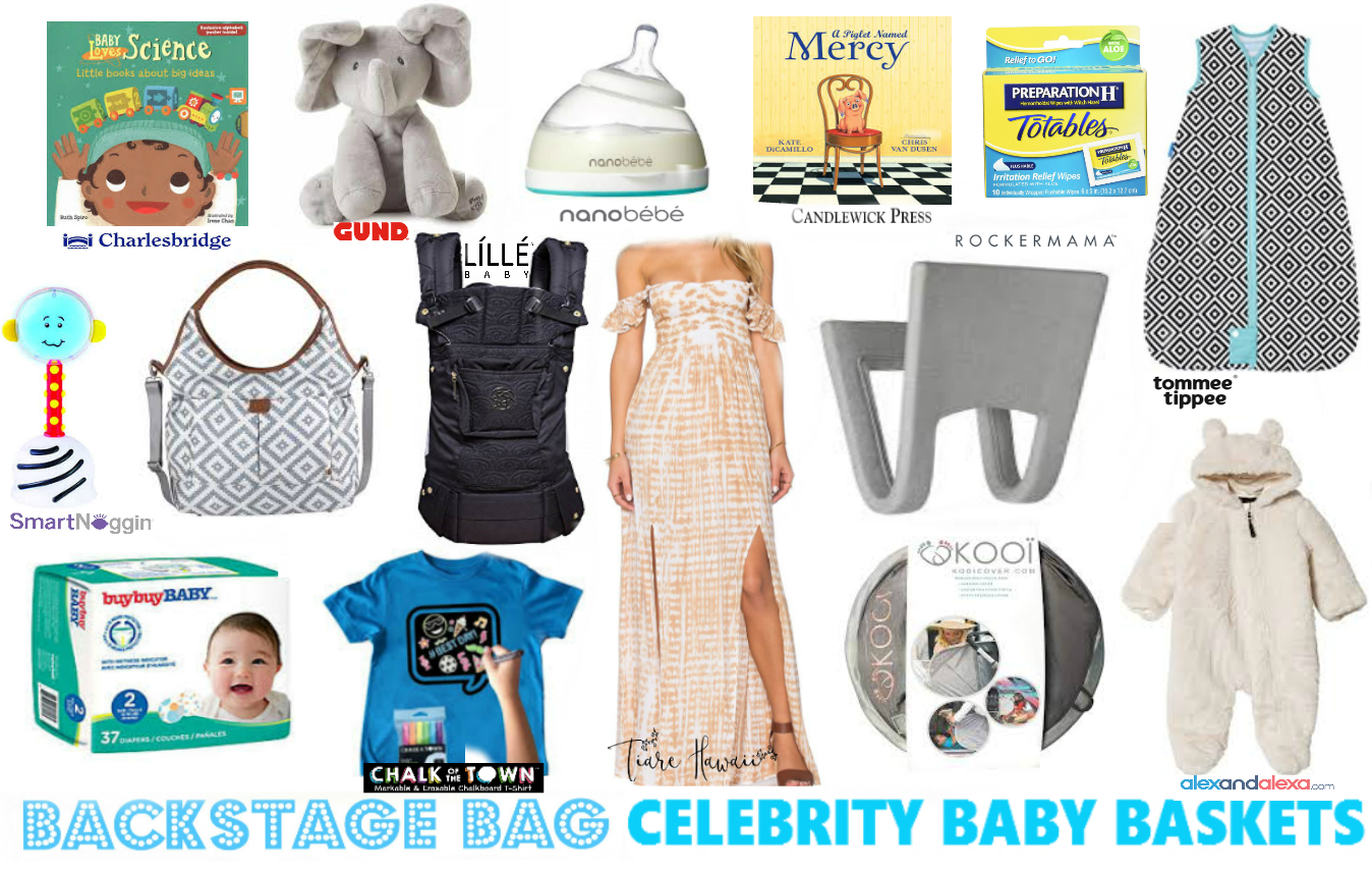 Babyswags.com: Baby Swags - Celebrity Marketing - Baby ...
