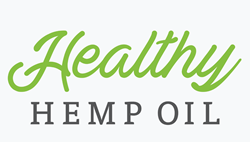 Healthy Hemp Oil logo