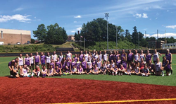 Nike Field Hockey Camp at Pace University