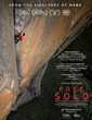 """Free Solo"" co-directed by NOLS alumnus Jimmy Chin is the first climbing film to win an Oscar for the top documentary feature film (© National Geographic Partners)."