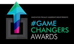 Innovation Tri-Valley #GameChangers 2019 Awards