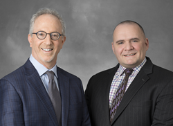 Steven H. Goodman and J.L. Cherwin, Partners at MPS Law