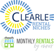 Vacation rentals by owner, monthly rentals, warm winter rentals, florida monthly