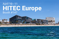 intelity to attend hitec europe