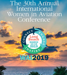 2019 Women In Aviation Conference