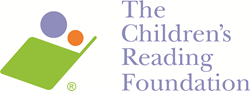 The Children's Reading Foundation logo
