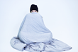 Hush Iced, a Cooling Weighted Blanket Perfect for Summer, Launches on Kickstarter