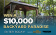 Today's Homeowner and Pavestone Launch National Contest for a $10,000 Backyard Paradise Makeover