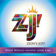 Habakkuk Music Releases Debut National Album from Gospel Group Zion's Joy!