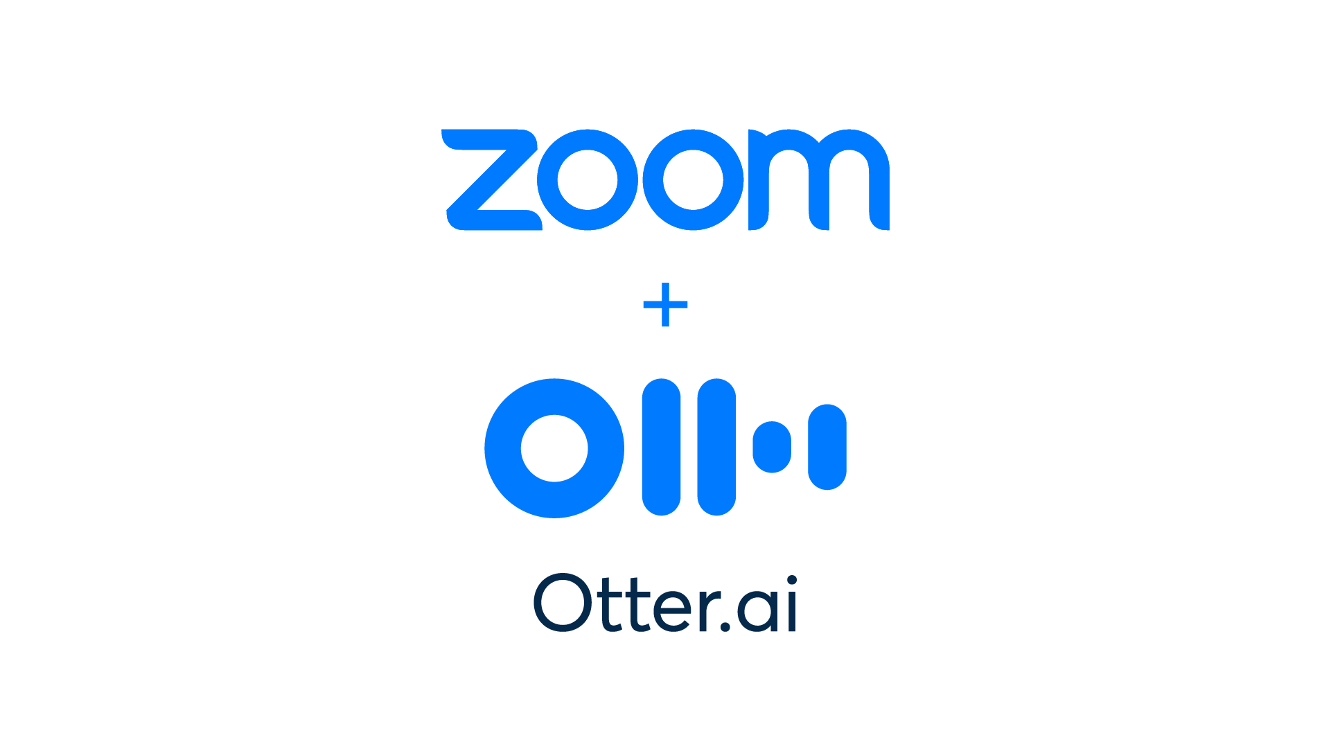 Otter ai Selected for AI-Powered Zoom Live Transcriptions