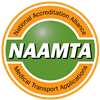 MedX AirOne Achieves NAAMTA Medical Transport Accreditation