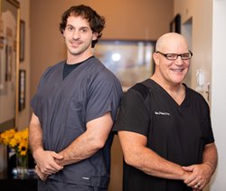 Dr. Tyler Porco and Dr. Wayne DiBartola, Dentists in Bridgeville, PA