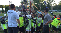 Nike Boys Lacrosse Camp in Long Island offers complete skills day camp designed for youth lacrosse players ages 7-14, from Nassau County and beyond.