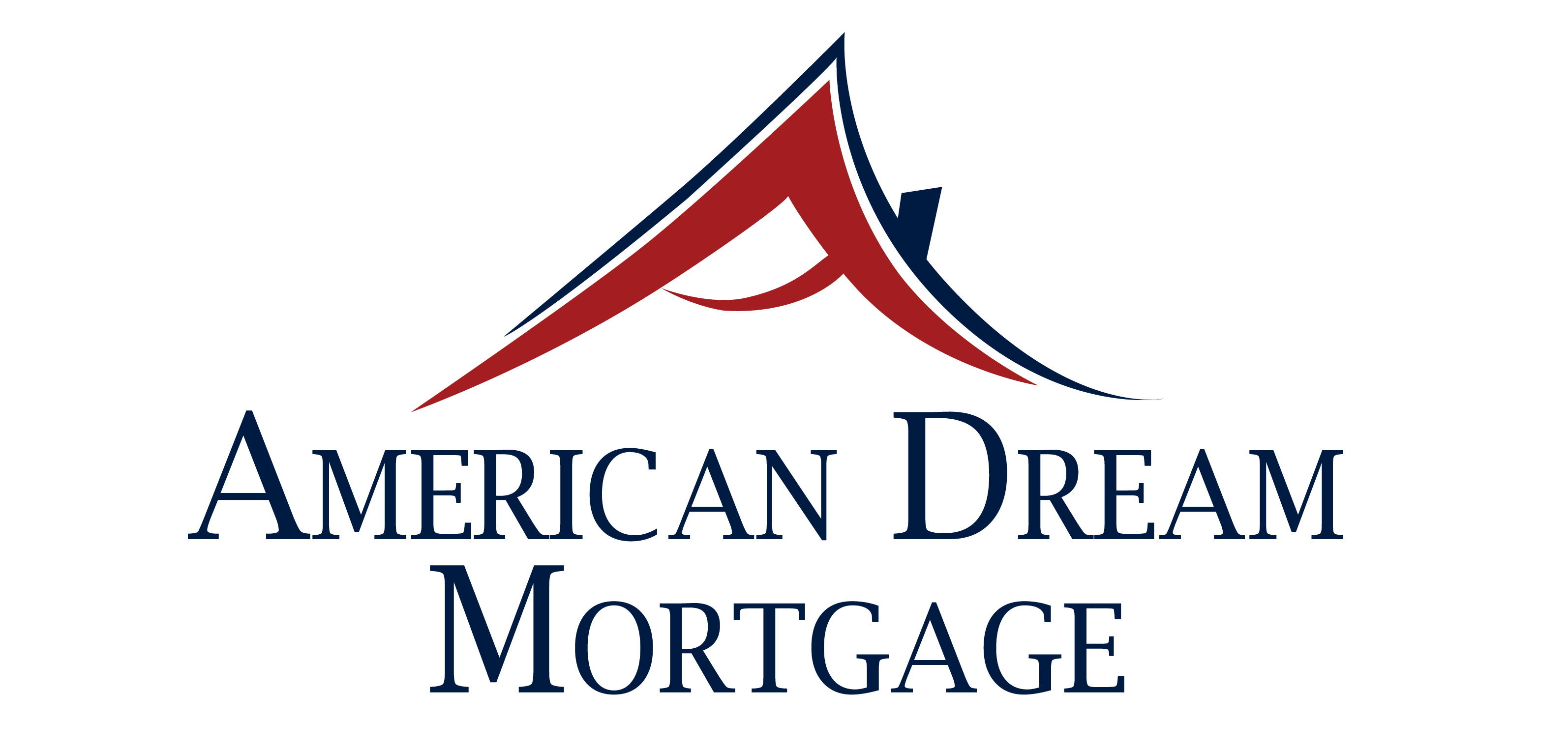 AMERICAN DREAM MORTGAGE logo
