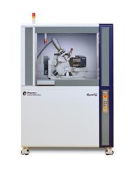 Rigaku XtaLAB Synergy-DW dual wavelength diffractometer