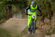 Monster Energy's Mitch Ropelato Wins the Air Downhill Competition at  Crankworx Rotorua in New Zealand