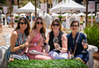 Each year Grand Boulevard becomes the epicenter of the wine world during South Walton Beaches Wine & Food Festival, April 25-28.