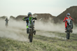 Monster Energy's Jackson Strong Premieres New Freestyle Motocross Feature on ABC Television