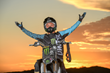 Monster Energy's Taka Higashino In New Freestyle Motocross Feature on ABC Television