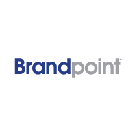 Brandpoint Two Color Logo