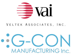 gcon and vai sign distribution agreement. cleanroom equipment supplier